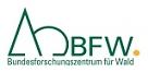 BFW -Bundesforschungs- und Ausbildungszentrum f�r Wald, Naturgefahren und Landschaft